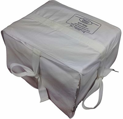 Standard Test Pack Wrap for Large Sterilizers